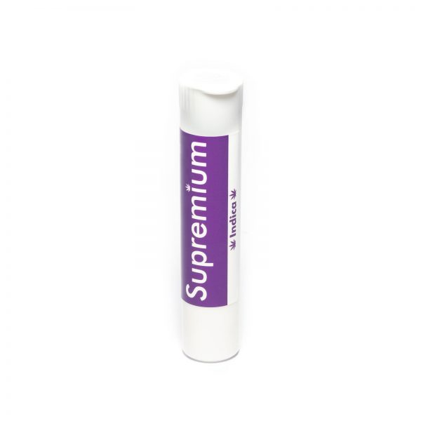 Wholesale Supremium pre roll indica joints and cones in tubes wholesale for online dispensaries