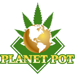 Planet Pot for Supremium Pre Rolled Joints